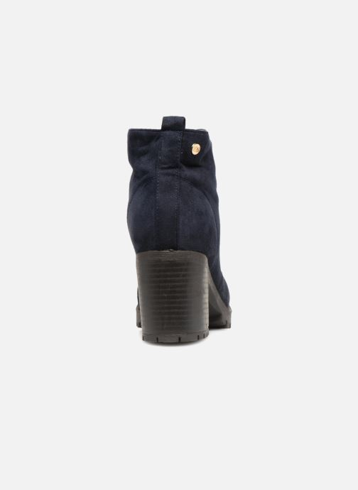 Xti 33577 (blau) - Stiefeletten & & & Stiefel bei Más cómodo 16d7a0