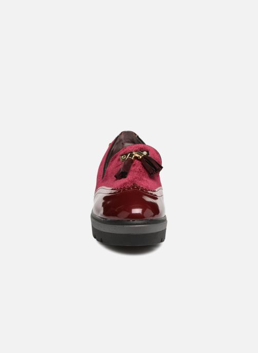Loafers Xti 47255 Burgundy model view