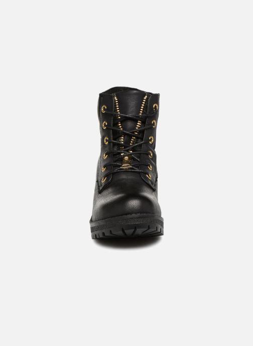 Bottines et boots Xti 47348 Noir vue portées chaussures