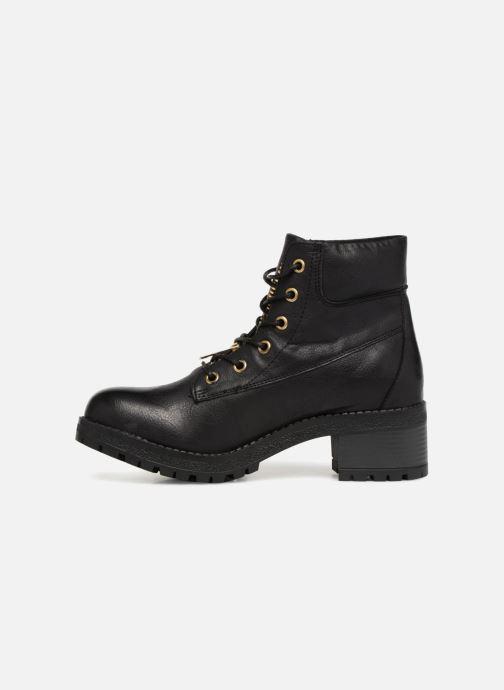 Stiefeletten & Boots Xti 47348 schwarz ansicht von vorne