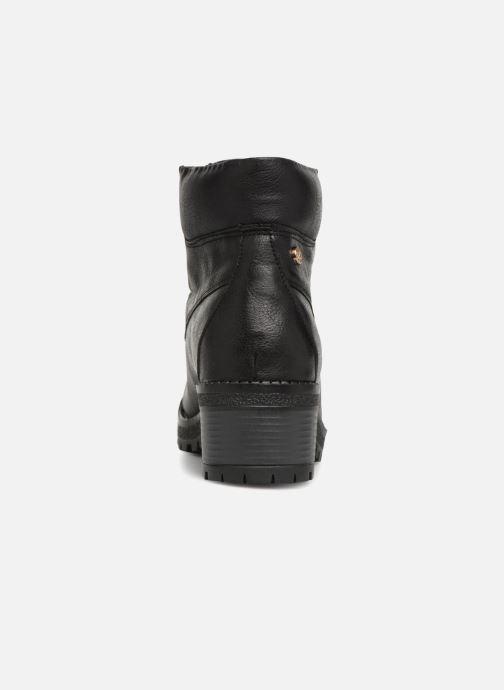 Bottines et boots Xti 47348 Noir vue droite