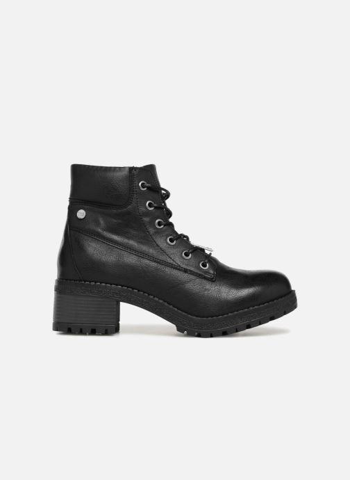 Stiefeletten & Boots Xti 47348 schwarz ansicht von hinten