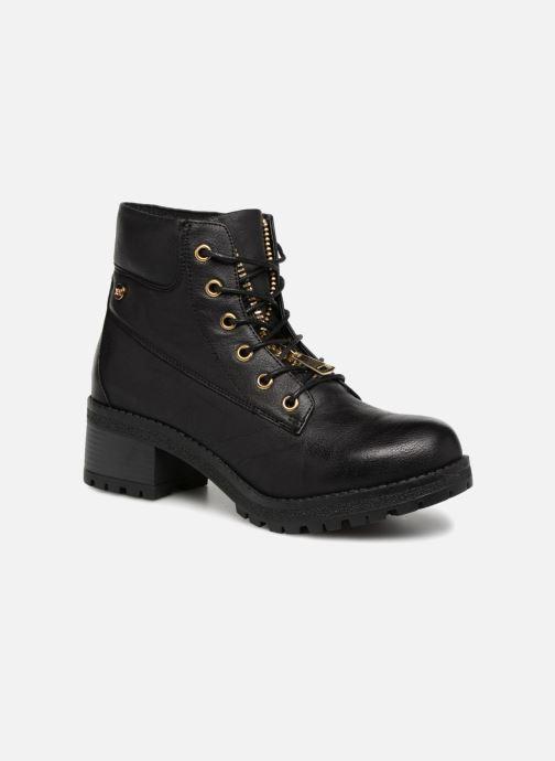Bottines et boots Xti 47348 Noir vue détail/paire
