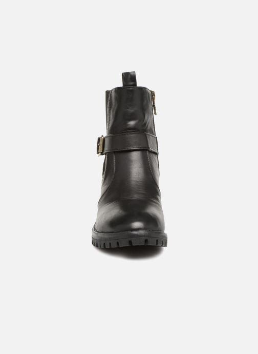 Bottines et boots Xti 47364 Noir vue portées chaussures