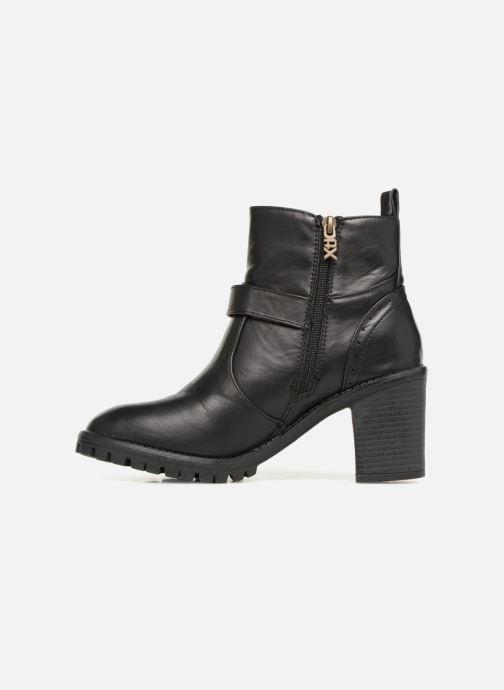 Bottines et boots Xti 47364 Noir vue face