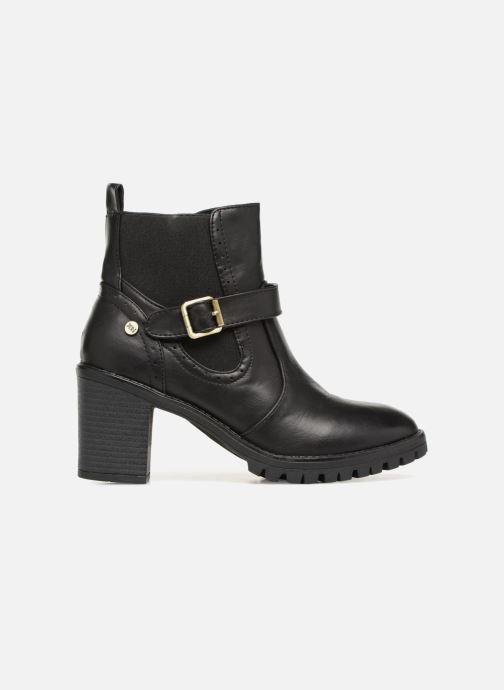 Bottines et boots Xti 47364 Noir vue derrière