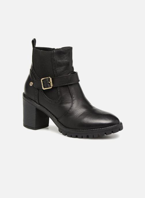 Bottines et boots Xti 47364 Noir vue détail/paire