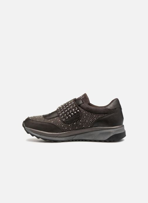 Sneakers Xti 47416 Grigio immagine frontale