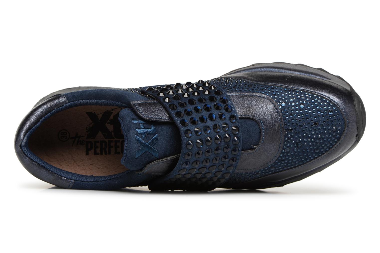 Xti 47416 (Azul) - Deportivas más en Más cómodo modelo más Deportivas vendido de la marca 473bcc