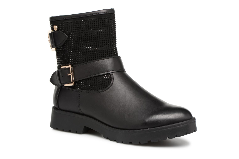 Xti 47513 chez (Black) - Ankle boots chez 47513 (345249) 0421f4