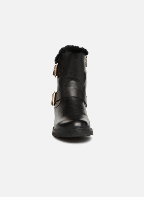 Bottines et boots Xti 47530 Noir vue portées chaussures
