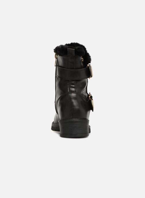 Bottines et boots Xti 47530 Noir vue droite