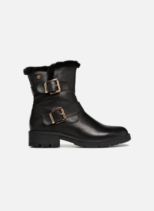 Bottines et boots Xti 47530 Noir vue derrière