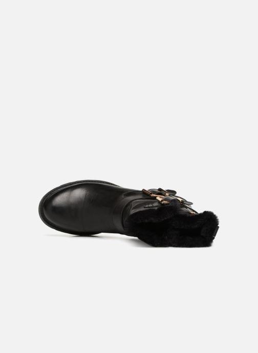 Bottines et boots Xti 47530 Noir vue gauche