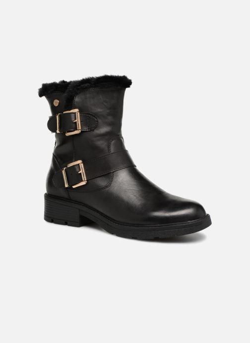 Bottines et boots Xti 47530 Noir vue détail/paire