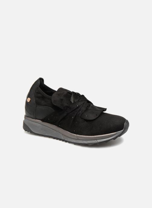 Baskets Xti 47552 Noir vue détail/paire