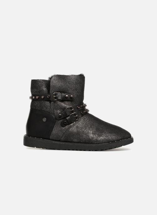 Bottines et boots Xti 47570 Noir vue derrière