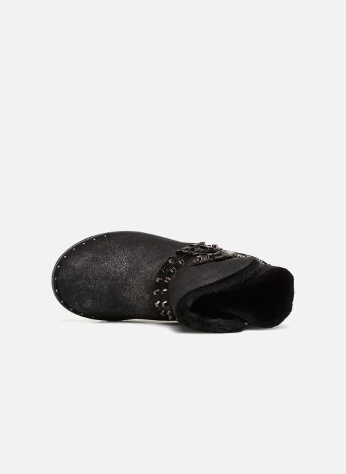 Bottines et boots Xti 47570 Noir vue gauche