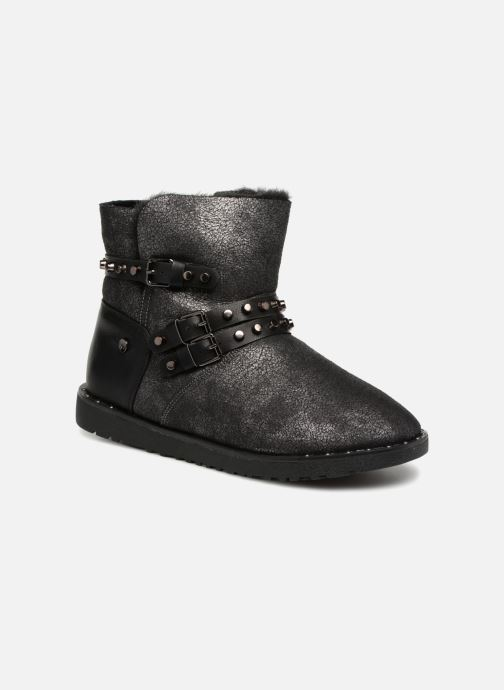 Bottines et boots Xti 47570 Noir vue détail/paire