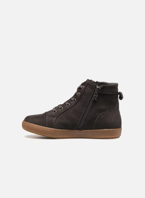 Sneakers Xti 55279 Grijs voorkant