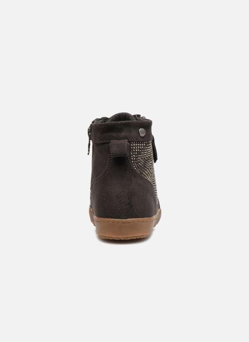 Sneakers Xti 55279 Grijs rechts