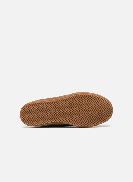 Baskets Xti 55279 Gris vue haut
