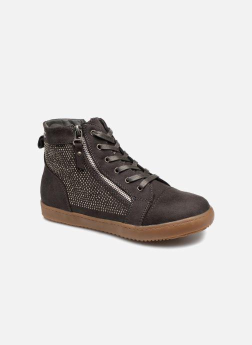 Sneakers Xti 55279 Grijs detail