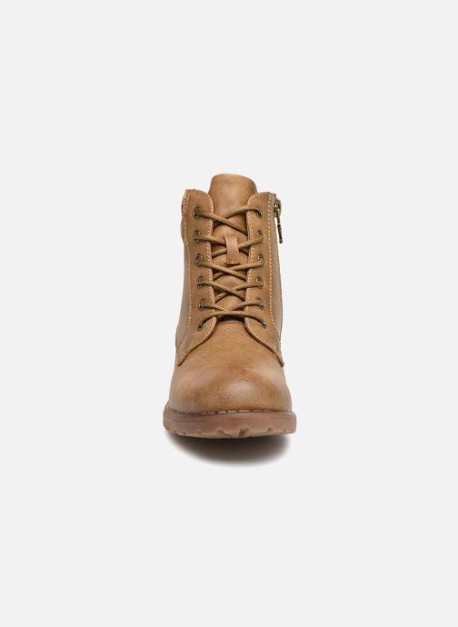 Xti 55283 (braun) - Stiefeletten & Boots bei Sarenza.de (345267)