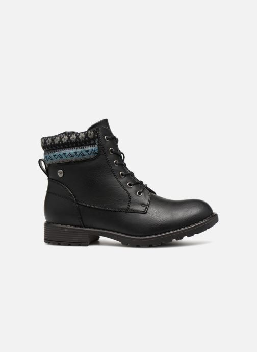 Ankle boots Xti 55283 Black back view