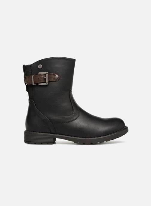 Ankle boots Xti 55285 Black back view