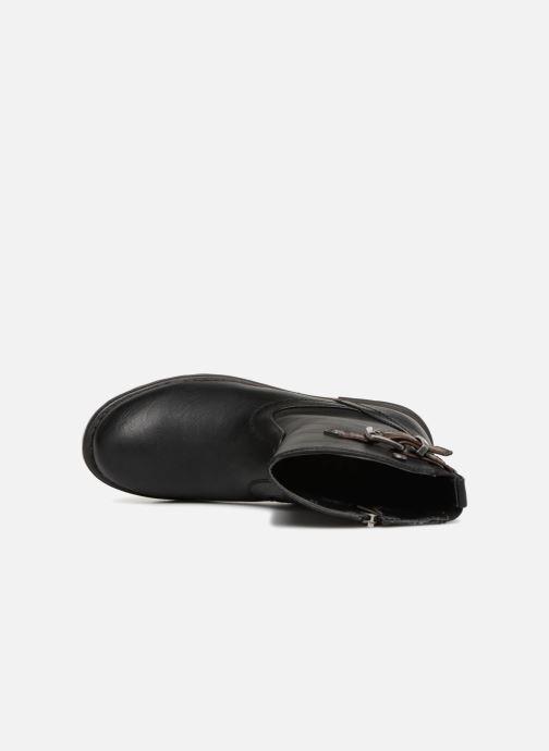 Bottines et boots Xti 55285 Noir vue gauche