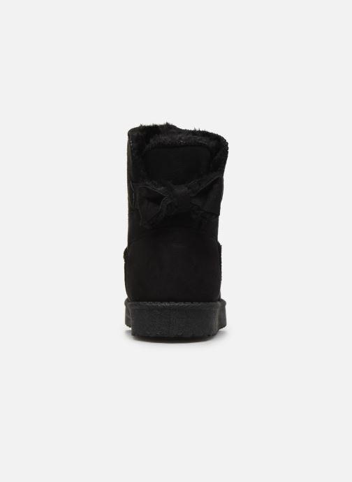 Stiefel I Love Shoes Thibicho schwarz ansicht von rechts