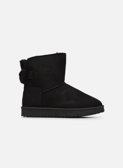 Bottes I Love Shoes Thibicho Noir vue derrière