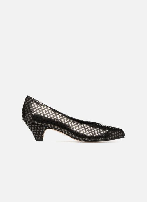High heels Ippon Vintage Babe-kub Brown back view