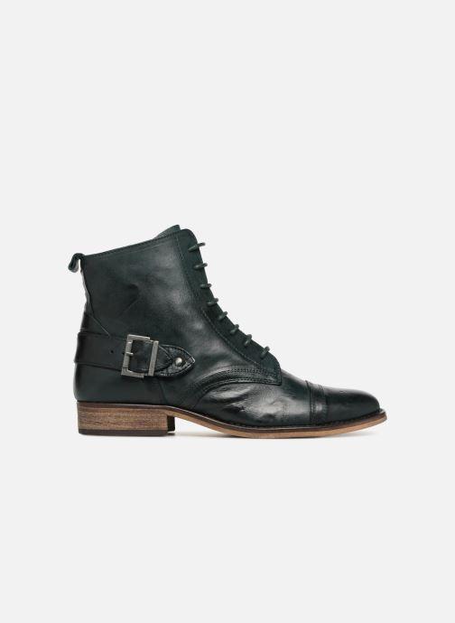 Bottines et boots Ippon Vintage Denver-brush Vert vue derrière