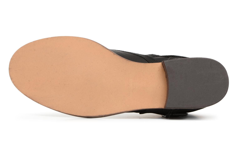 Ippon cómodo Vintage Denver-brush (Negro) - Botines  en Más cómodo Ippon Tiempo limitado especial efba81