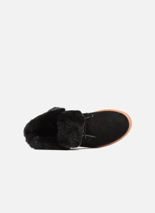 Bottines et boots Ippon Vintage Hyp-Polar Noir vue gauche