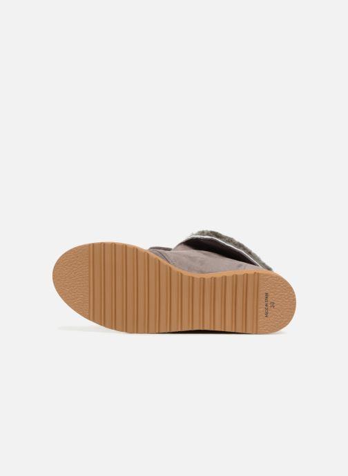 Boots en enkellaarsjes Ippon Vintage Hyp-Polar Bruin boven