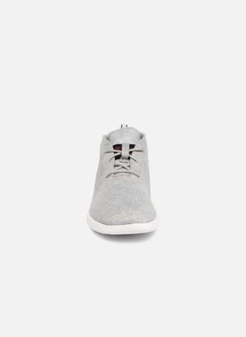 Baskets UGG Freamon Hyperweave Gris vue portées chaussures