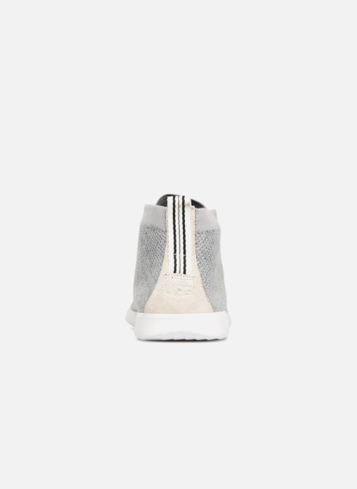 Sneakers UGG Freamon Hyperweave Grijs rechts