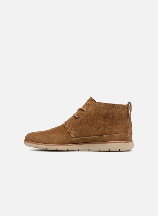 Chestnut Ugg Freamon Ugg Out Chestnut Flesh Ugg Freamon Flesh Out wO0P8nk