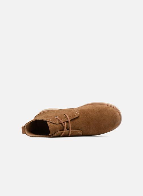 Boots en enkellaarsjes UGG Freamon flesh out Bruin links