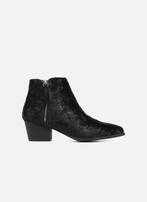 Bottines et boots Vanessa Wu COSSO Noir vue derrière