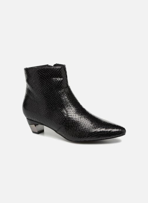 Bottines et boots Vanessa Wu HELEA Noir vue détail/paire