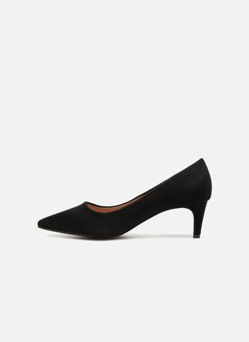 Zapatos de tacón Vanessa Wu VELLEDA Negro vista de frente