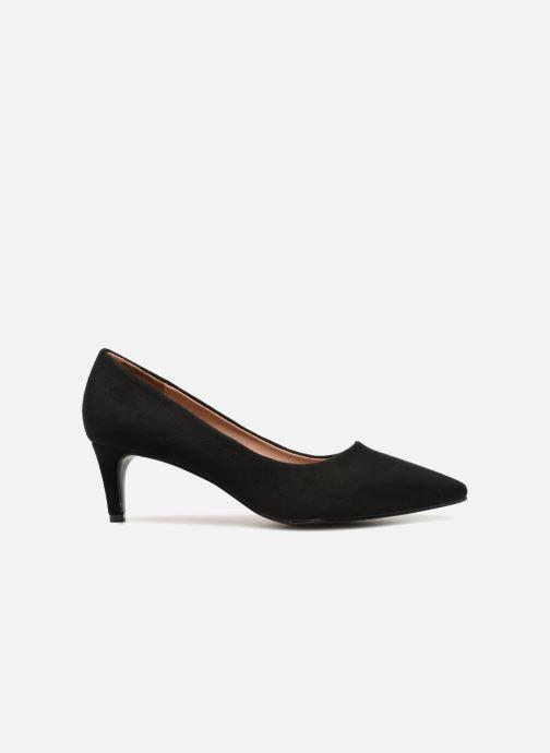Zapatos de tacón Vanessa Wu VELLEDA Negro vistra trasera