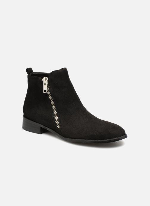 Bottines et boots Vanessa Wu DURY Noir vue détail/paire