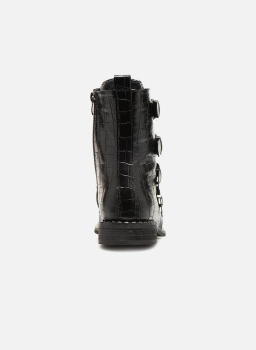Boots Wu Stiefeletten 345433 schwarz Vanessa amp; Tine q8TxRH