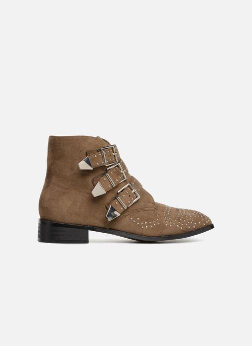 Bottines et boots Vanessa Wu ATHELIA Vert vue derrière