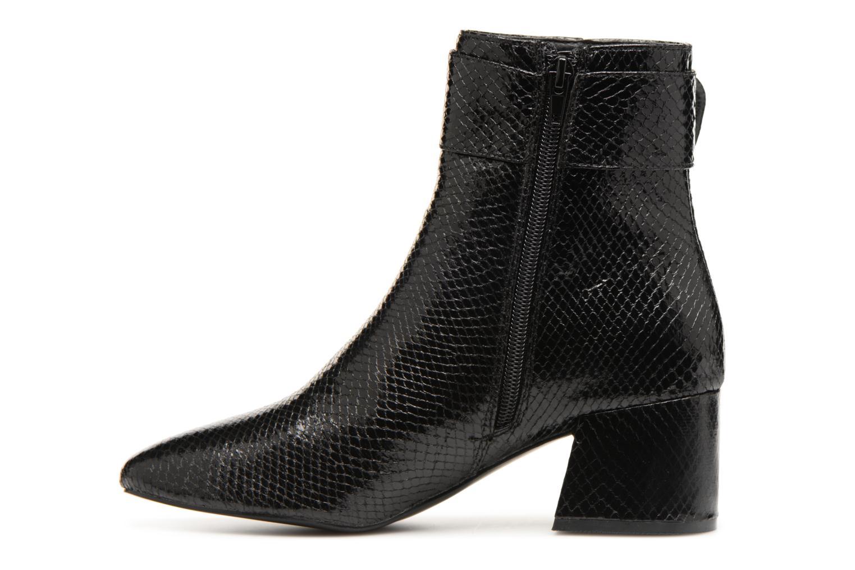 Bottines Vanessa Hatwell Et 17b32c Chez Wu Boots noir pZp4PqUR